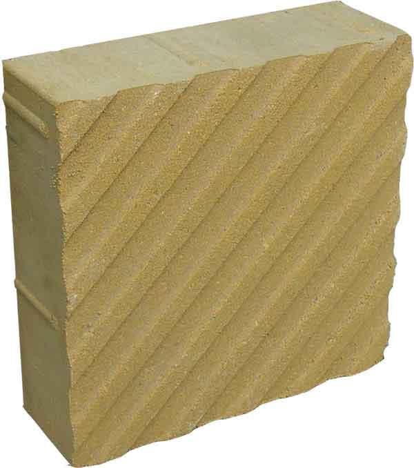 Купить тротуарную плитку Диагональная тактильная плитка 300х300. Цена от 100 рублей за штуку от «Плитка №1».